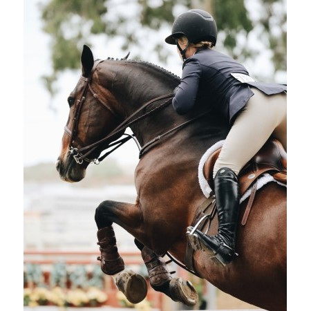 Neoprene Saddle Pad - 8-4