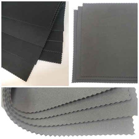 Neoprene Rubber Sheet - 1-3