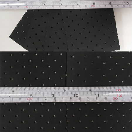 Neoprene Sheets - 3-3