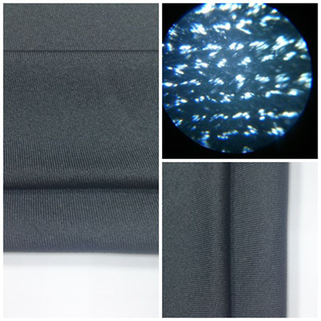Stretch Knit Fabric - 6-1